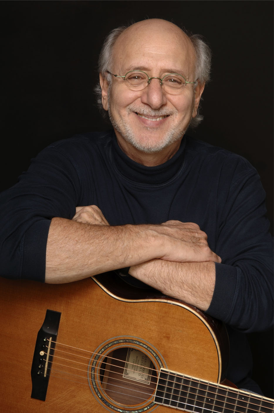 Peter Yarrow small